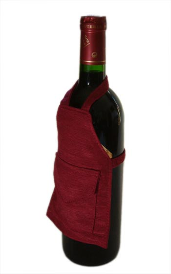 Wine Bottle Clothing